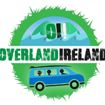 Logo for Overland Ireland